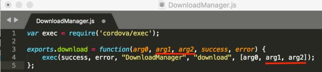 cordova-plugin-js-edit